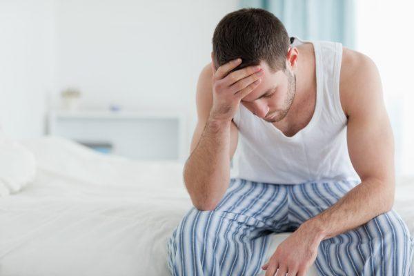 болевые ощущения с утра