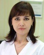врач марина