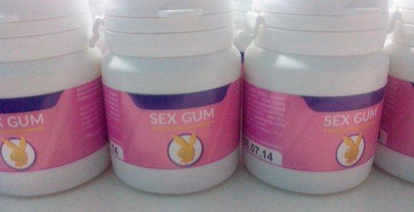 sex-gum