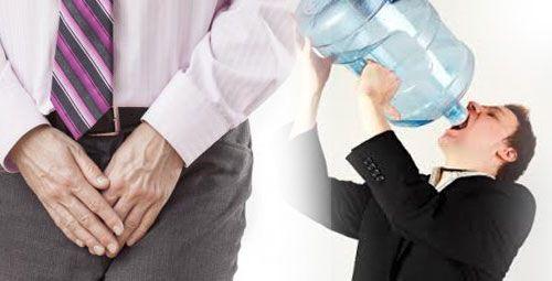 повышенная жажда симптом