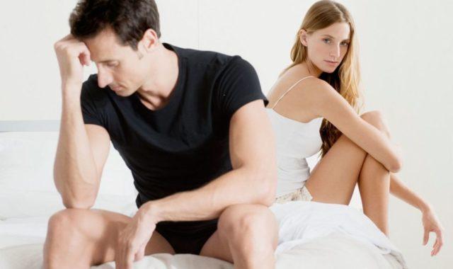 Почему сперма слишком густая