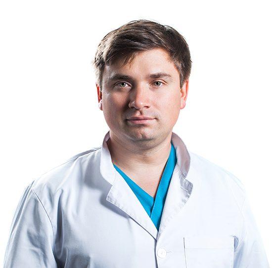 врач уролог