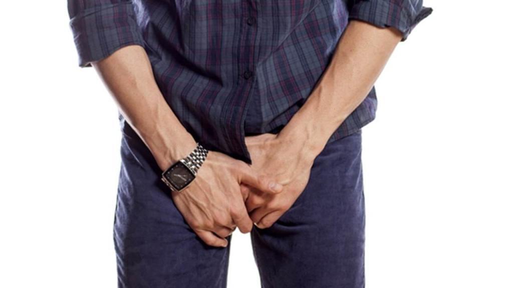 Боль в паху у мужчин после простатита применение бобровая струя от простатита