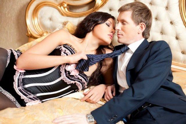 ролевые игры с женой