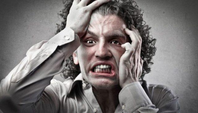 Как распознать шизофрению у мужчин по глазам