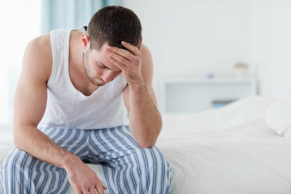 Перелом полового органа