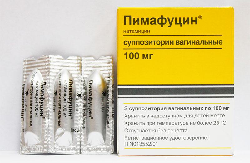 Лечение молочницы у женщин: препараты схемы лечения