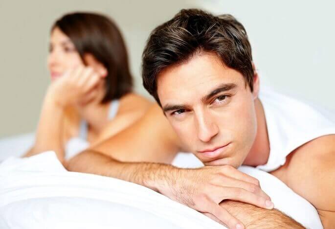 Чем полезно долгое воздержание у мужчин. Сексуальное воздержание у мужчин: польза или вред