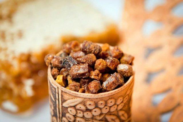 Батарейка для эрекции из улья: чем полезна перга пчелиная для потенции мужчин