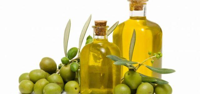 масло оливковое для потенции