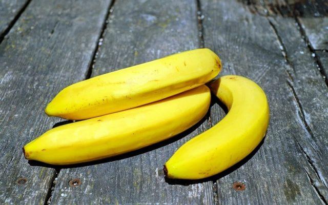 Чем полезен банан для организма мужчины
