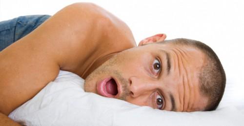 Ночные поллюции семяизвержение во сне у мужчин