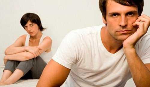 Какие болезни влияют на мужскую потенцию больше всего