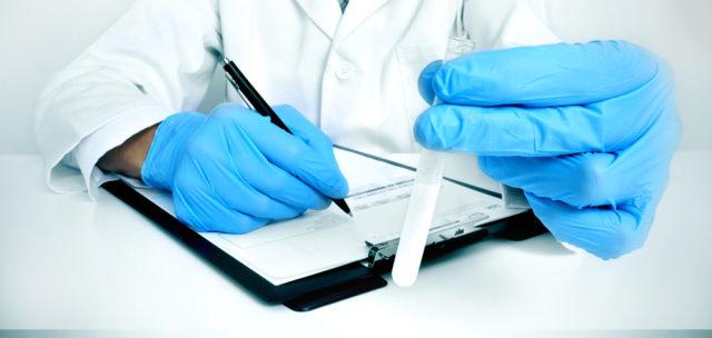 Что показывает спермограмма и как проводится исследование