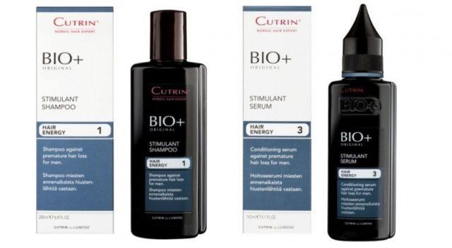 Лучшие средства для роста и от выпадения волос у мужчин на голове