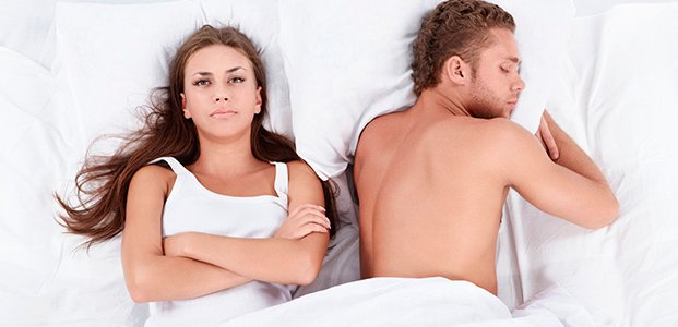 Как повысить пониженное либидо у мужчин
