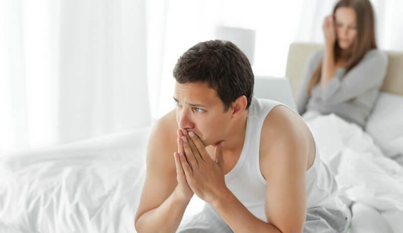 Как снизить повышенное либидо у мужчин если оно мешает нормальной жизни
