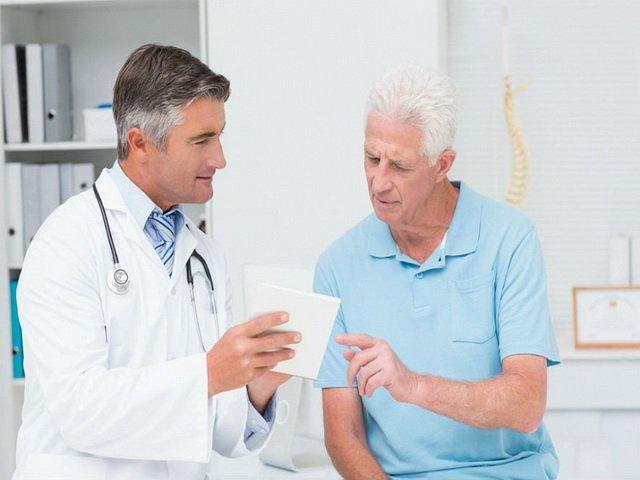 Комплексное лечение простатита и необходимые препараты