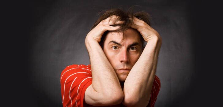 Синдром тревожного ожидания сексуальной неудачи (СТОСН)
