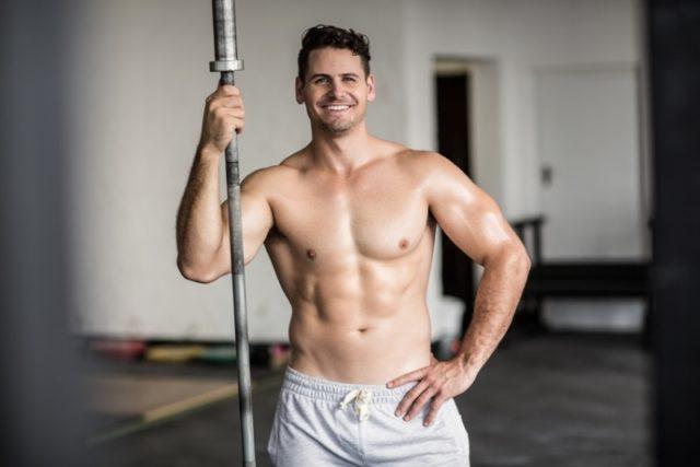 как увеличить содержание тестостерона в организме