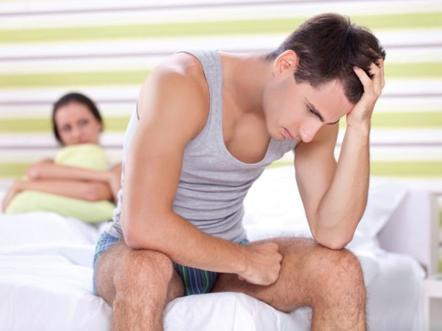 Кто такой импотент и почему возникает половое бессилие?