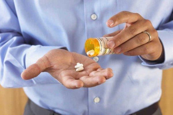 Как лечить аденому простаты средством Дальфаз Ретард