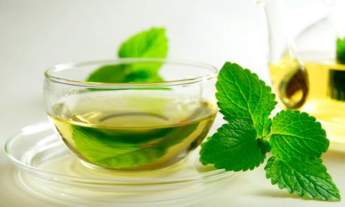 Чай для потенции: полезные отвары для лучшей потенции
