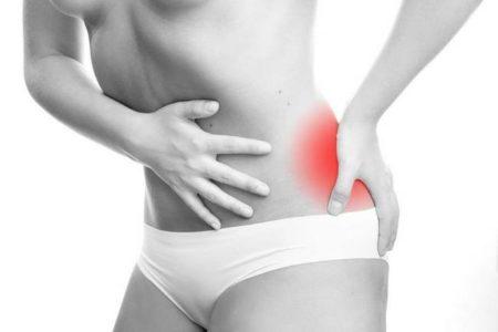 Боль в пояснице у мужчин причины симптоматика лечение