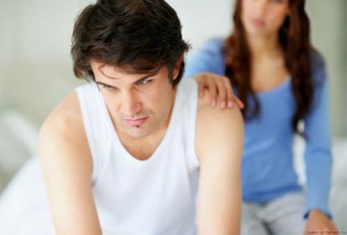 После лечения простатита пропала сперма