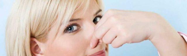 Почему возникает неприятный запах в интимном месте у мужчин?