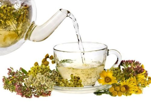 Травы для потенции мужчин Какие помогают и полезно пить