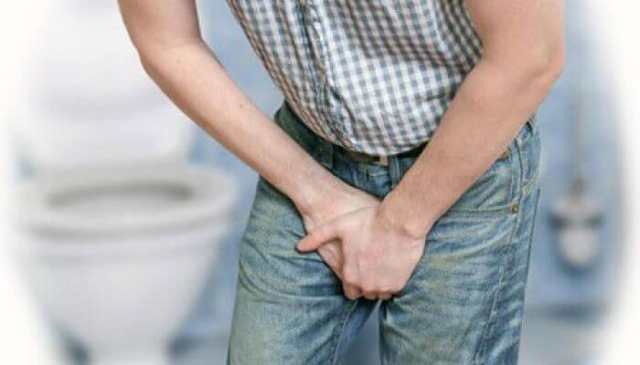 Болезненное мочеиспускание у мужчин