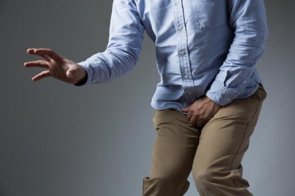 Болезненные позывы к мочеиспусканию