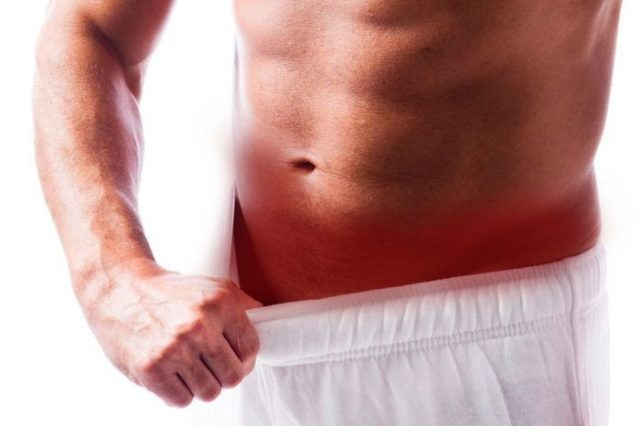 Почему мужчинам не стоит игнорировать боль после семяизвержения?