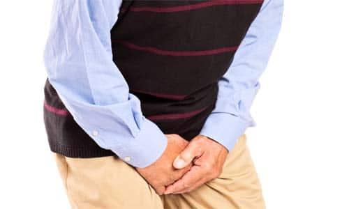Тонкая струя при мочеиспускании у мужчин лечение