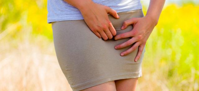 С чем могут быть связаны у мужчин зуд и жжение в интимной зоне