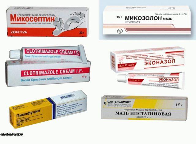 Молочница у мужчин лечение народными средствами в домашних условиях