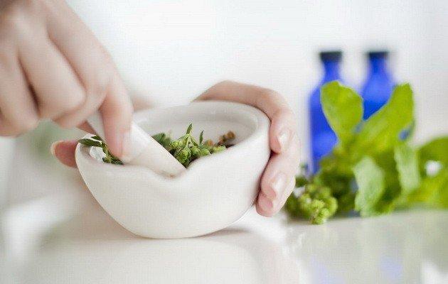 Водянка яичка у мужчин и лечение народными средствами гидроцеле