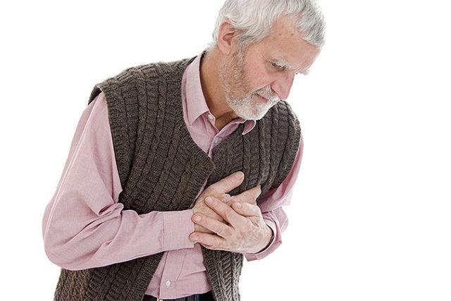 Сердечный приступ - симптомы и признаки. Как распознать и помочь.