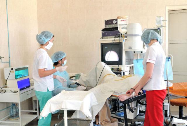 Биопсия простаты - последствия, осложнения после биопсии предстательной железы