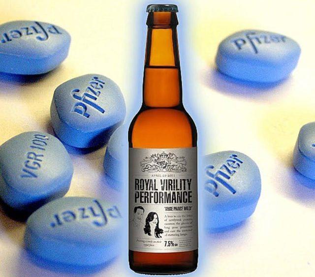 Насколько совместимы Виагра и алкоголь инструкция по применению препарата