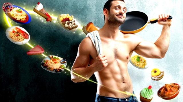 Диета для похудения живота и боков для мужчин – меню на неделю