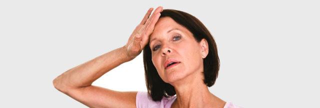 Гипергидроз головы и лица лечение