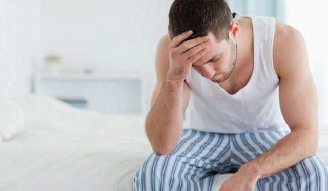 Как и чем лечить молочницу у мужчин