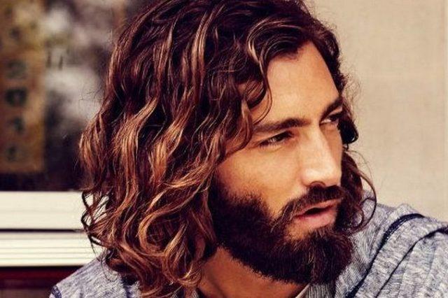 Как ускорить рост волос у мужчин