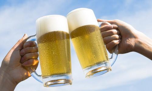 Повлияет ли употребление пива на зачатие ребенка