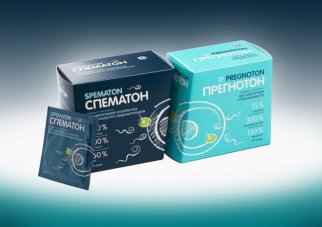 Препараты улучшающие качество спермограммы у мужчин