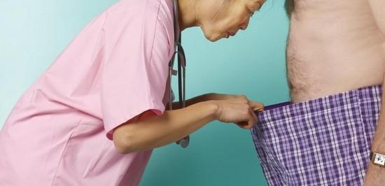 Как сдается анализ спермограммы у мужчин