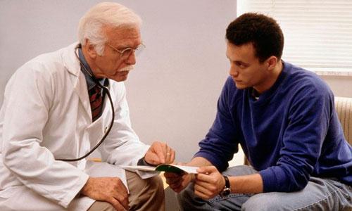 Как лечить бесплодие у мужчин народными средствами