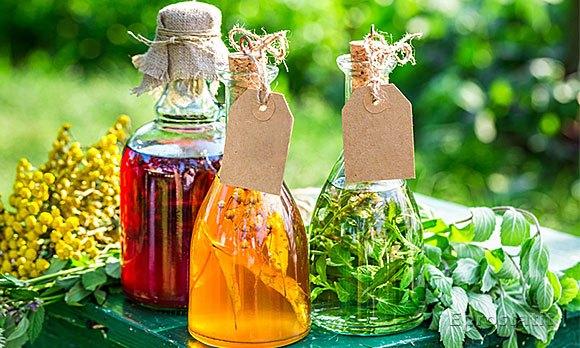 Народные средства для потенции - самые эффективные рецепты отваров, настоек и чаев